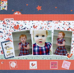 Our sweet Emmalee pg 1 of 2