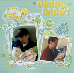 Proud Daddy