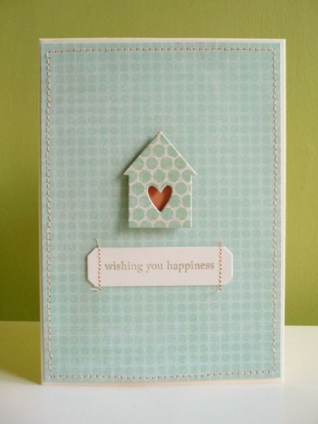Week 22 of the 52 Cards Challenge 2013