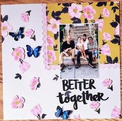 Better Together❤