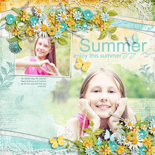 enjoy this summer