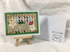 Cards for Kindness Band-Aid card #2 (8/52)