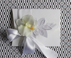 Wedding envelope
