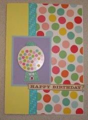 Have a Hubba Bubba Birthday