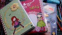 Diary / Agenda
