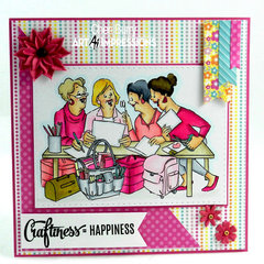 Crafting Girlfriends
