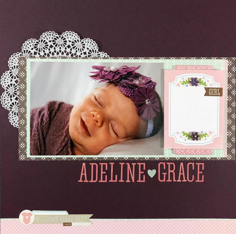 Adeline Grace