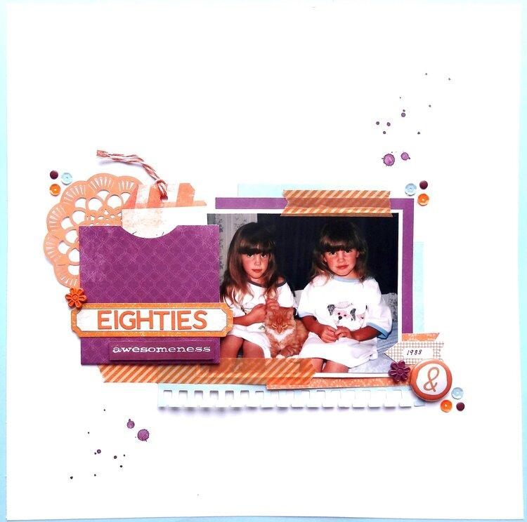 Eighties Awesomeness