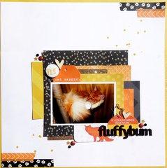 Fluffybum