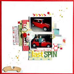 Last Spin