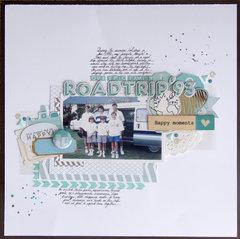Road Trip '93