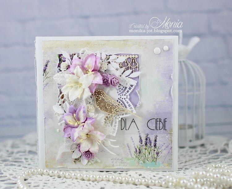 Lavender album