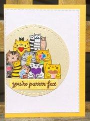 You're Purrrr-fect