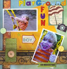 PlayGround Days