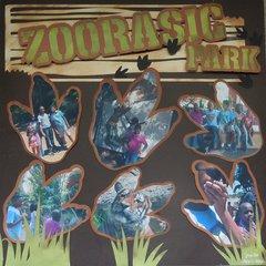 Zoorasic Park