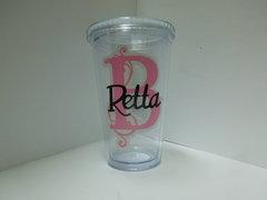 Cup for Loretta