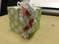 Zoe's gift Box