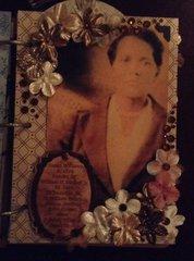Great great grandma Susan