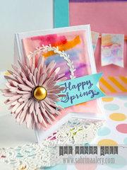 Happy Easter, Happy Spring