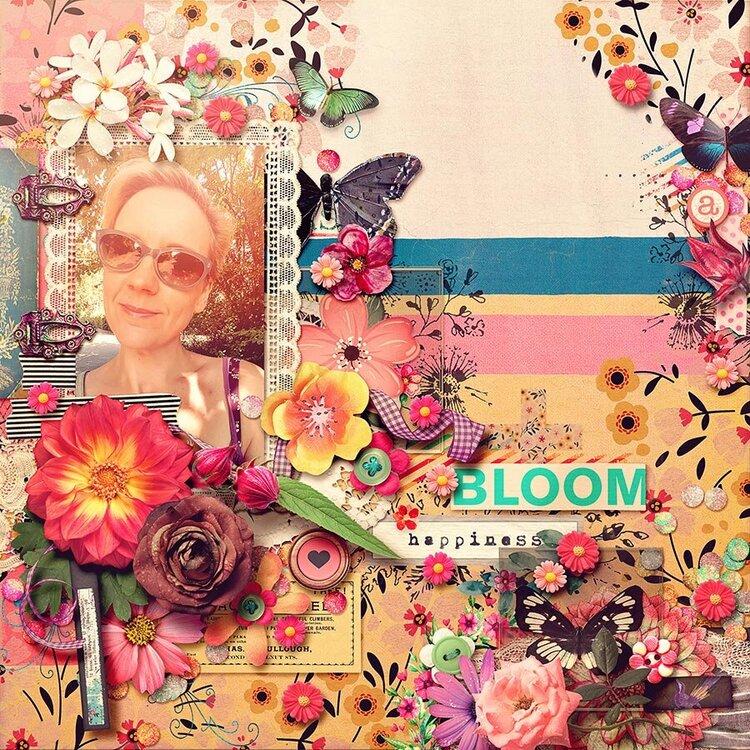 bloom happiness
