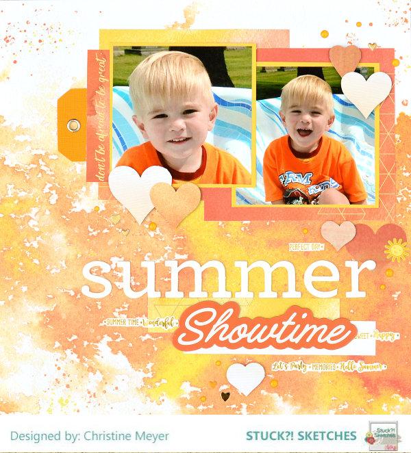 Summer Showtime