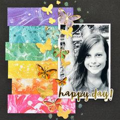 Happy Day!