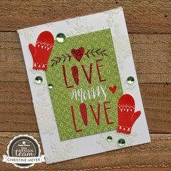 Love Merry Love