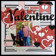 Forever My Valentine