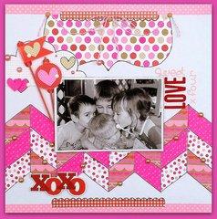 Sweet Love X four