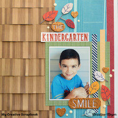 The Kindergarten Smile