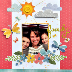 Family - My Creative Scrapbook