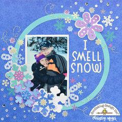 I Smell Snow