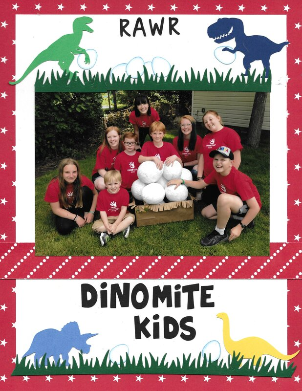 Dinomite Kids
