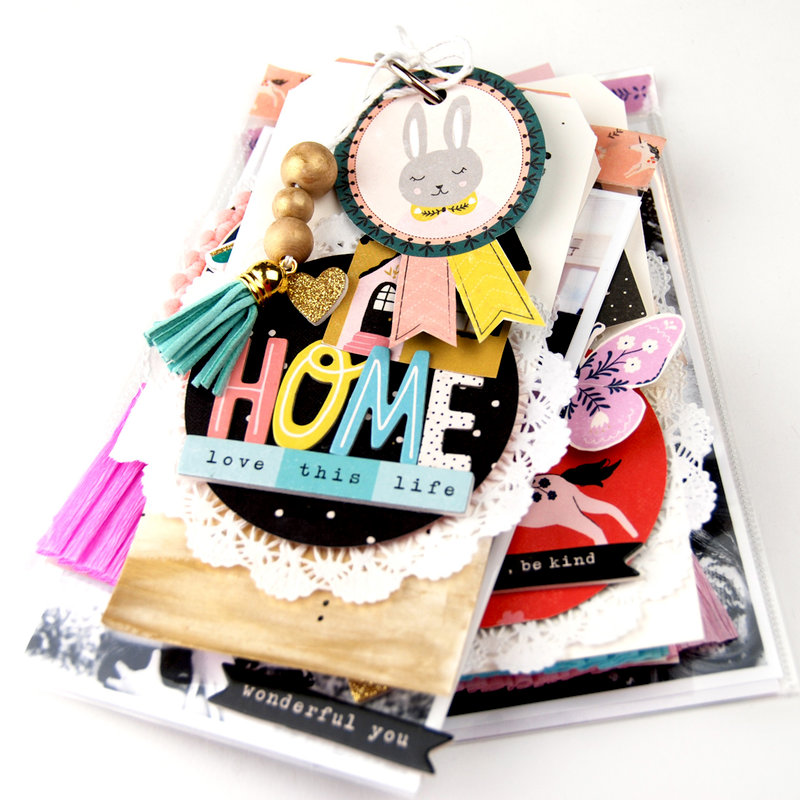 Home Mini Album