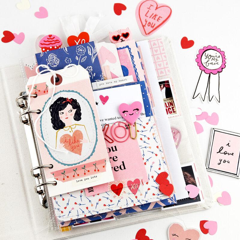 La La Love Mini Album