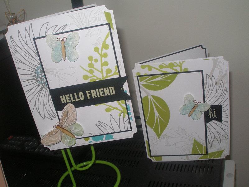 set/2 cards