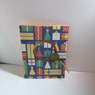 Spinner Birthday Card