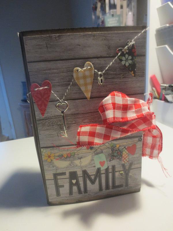 Family Chunky Album