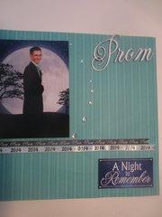 Senoir Prom