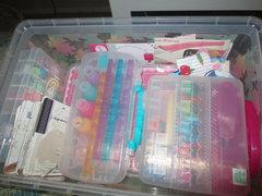 Sew Easy Storage