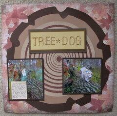 Tree Dog