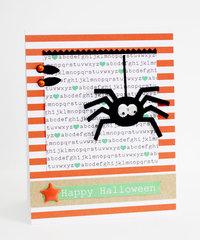 Happy Halloween by Erin Taylor