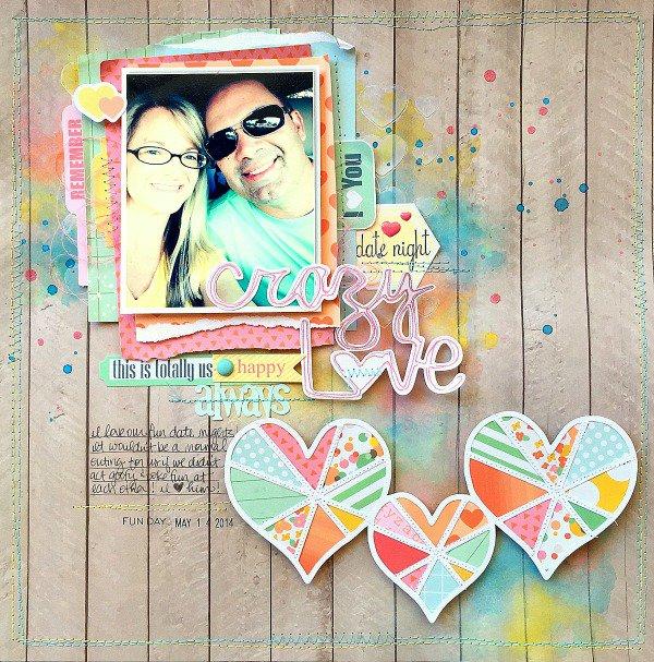 Crazy Love by Missy Whidden