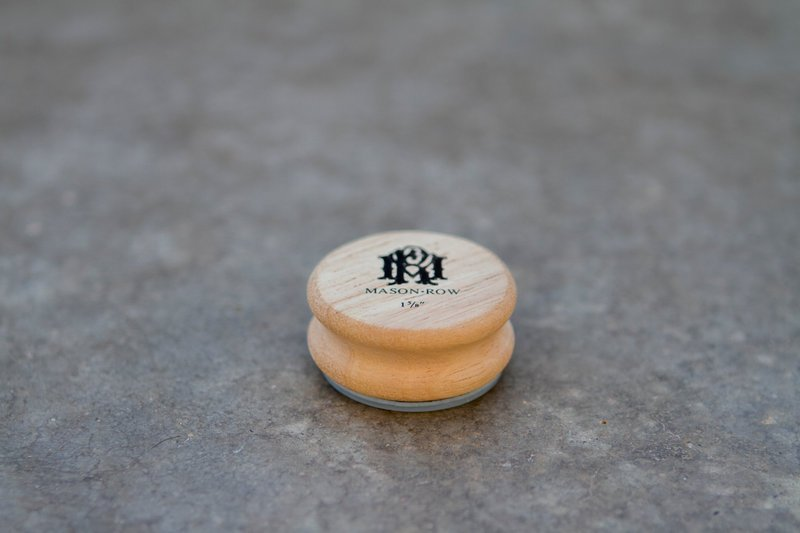 Wood Block