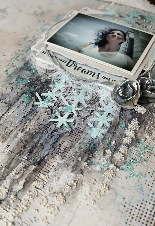 """Dreams"" - Art Playground Challenge"