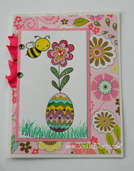 CALICO EASTER