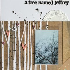 A Tree Named Jeffrey