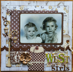 The WEST GIRLS
