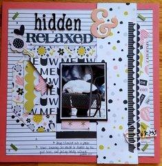 Hidden & Relaxed