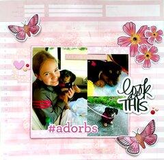 #adorbs